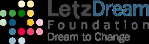 Letz Dream Foundation logo
